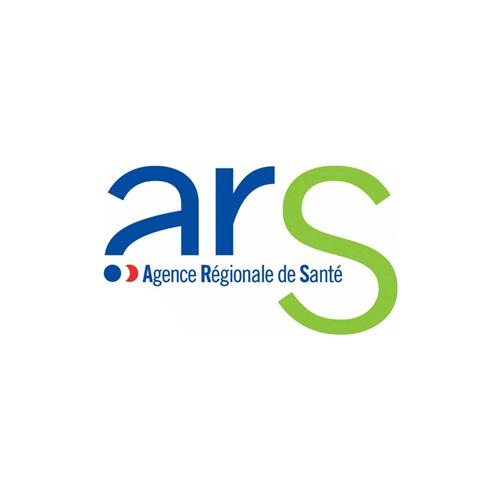 Site de l'agence régionale de santé - Ile de France