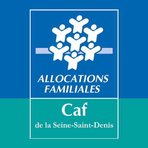 CAF DE SEINE-SAINT-DENIS