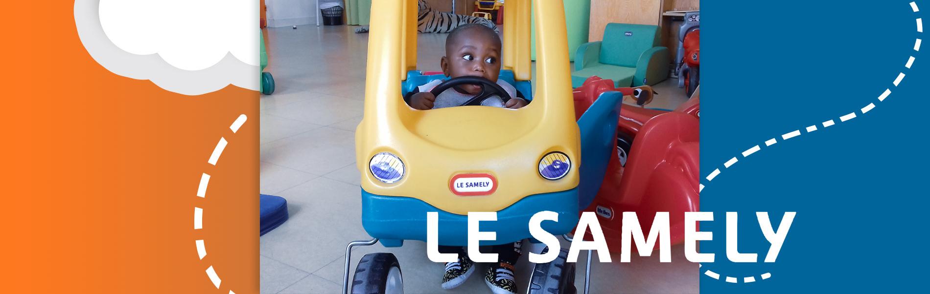 Le samely